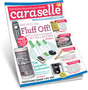 The Caraselle Catalogue