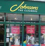 Johnsons Cleaners
